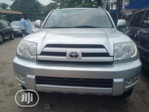 Toyota 4-Runner 2005 Silver | Cars for sale in Lagos State, Amuwo-Odofin