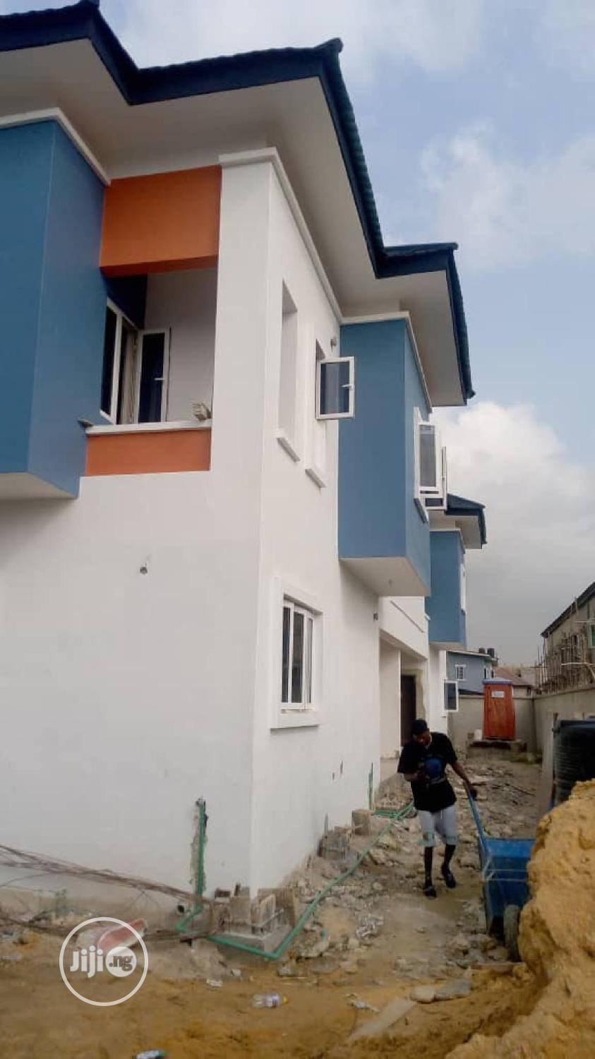 3 Bedroom Duplex At Sangotedo, Ajah Lekki | Houses & Apartments For Rent for sale in Ajah, Lagos State, Nigeria