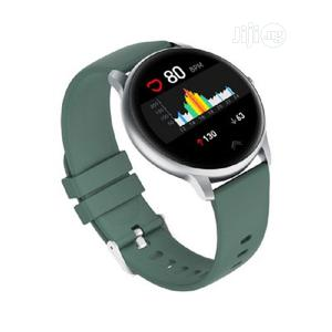 Xiaomi Blood Pressure Heart Rate Sports Fitness Tracker Ip68 | Smart Watches & Trackers for sale in Lagos State, Ikeja