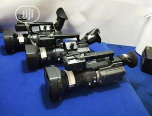 Sony DSR PD170P Dvcam Camcorder   Photo & Video Cameras for sale in Lagos State, Ikeja