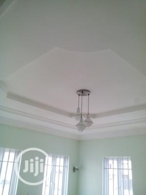Pop Ceiling And Wall Screeding And Painting | Building & Trades Services for sale in Lagos State, Ikorodu