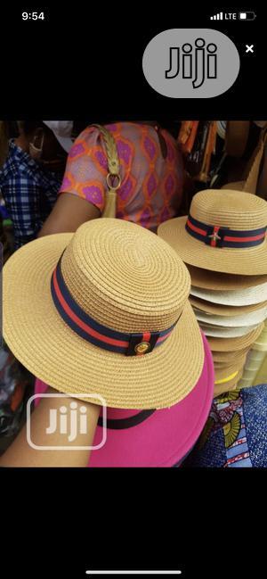 Beach Hat/ Cap   Clothing Accessories for sale in Lagos State, Lagos Island (Eko)