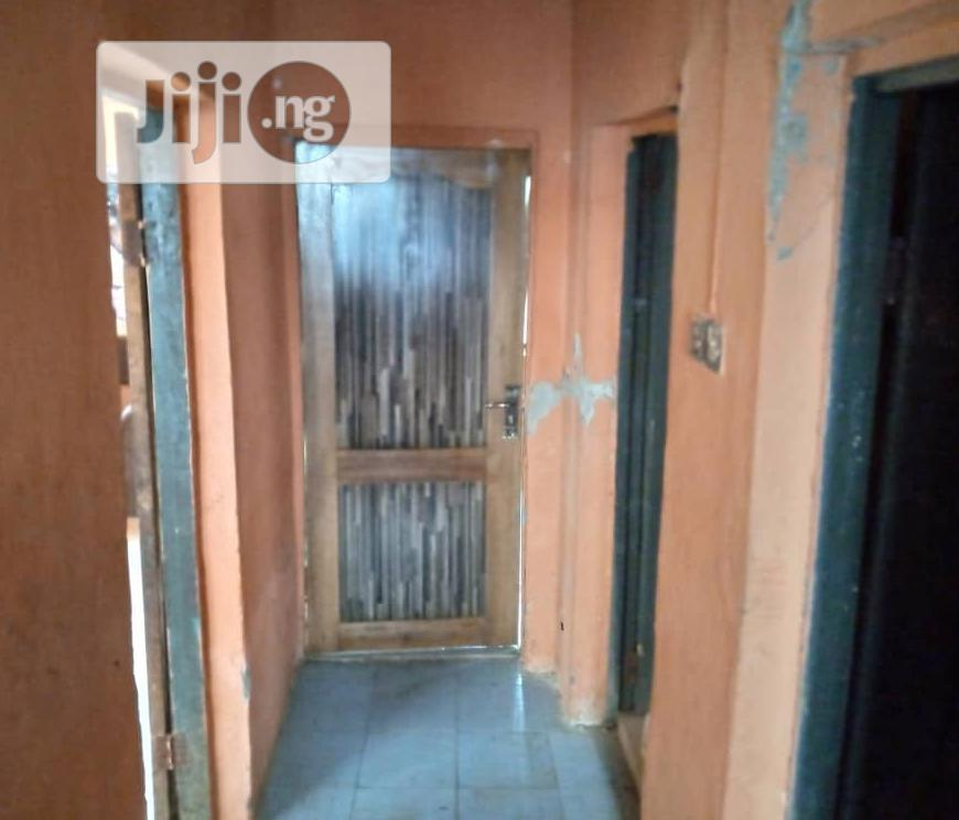 Archive: 3bedrum Flat For Sale At Ayobo