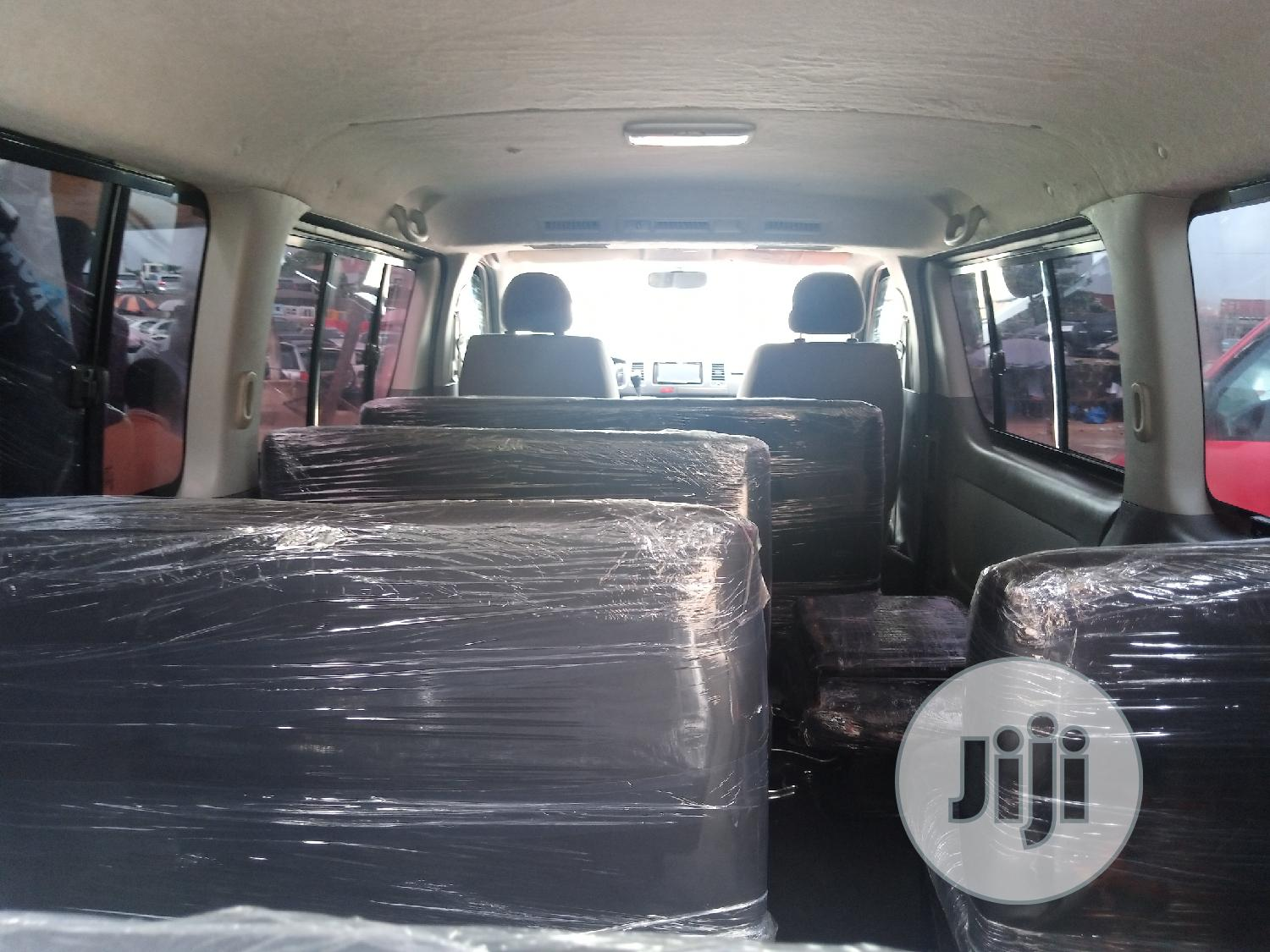 Hummer Bus   Buses & Microbuses for sale in Apapa, Lagos State, Nigeria