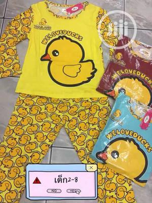 Children Cloth Day And Night Wears For Sale At Lagos | Children's Clothing for sale in Lagos State, Lagos Island (Eko)