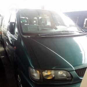 Mitsubishi Bus   Buses & Microbuses for sale in Lagos State, Apapa