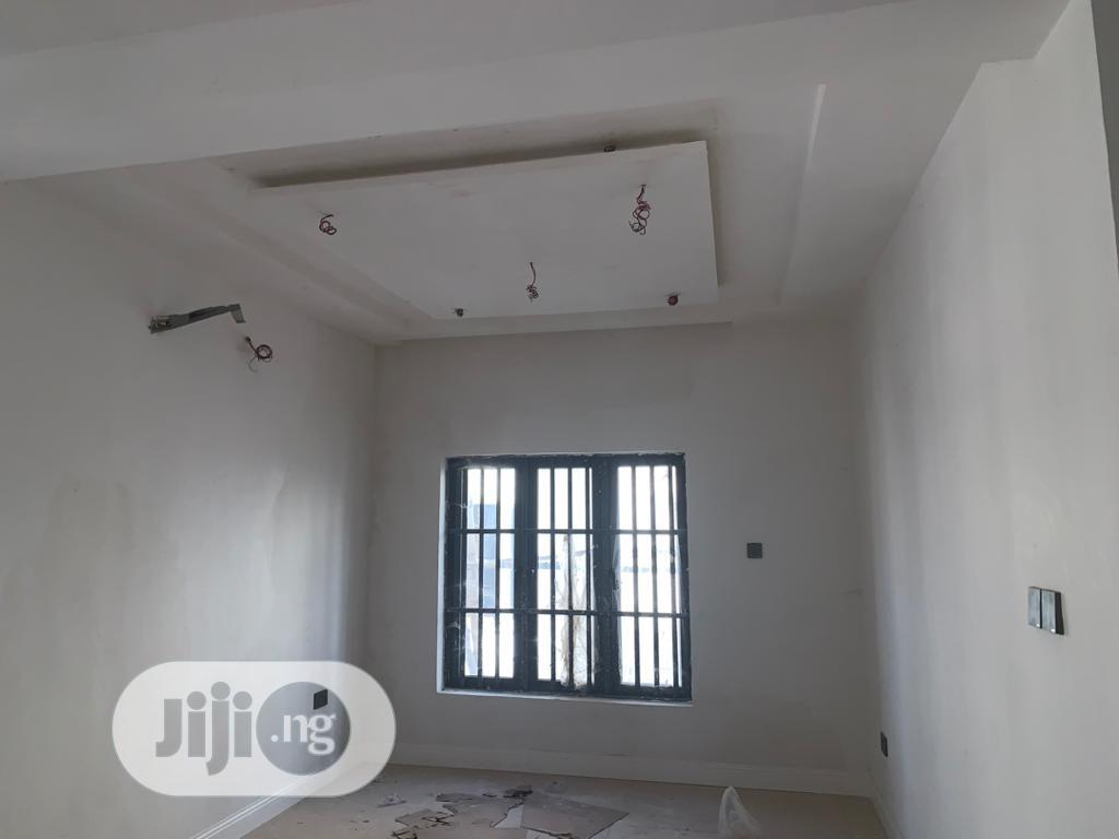 Newly Built 5bedrooms Detached Duplex With 2rooms Bq | Houses & Apartments For Sale for sale in Gwarinpa, Abuja (FCT) State, Nigeria