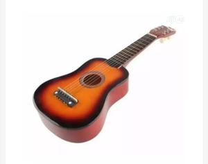 Wooden Guitar For Kids | Toys for sale in Lagos State, Lagos Island (Eko)
