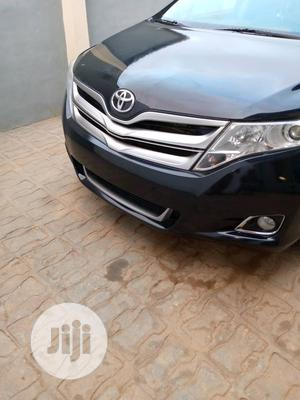 Toyota Venza 2013 Black | Cars for sale in Oyo State, Ibadan