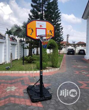 Basketball Stand   Sports Equipment for sale in Lagos State, Badagry