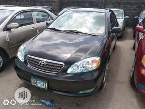 Toyota Corolla 2004 LE Beige | Cars for sale in Lagos State, Apapa