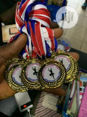 Gold Medal | Arts & Crafts for sale in Lagos State, Agboyi/Ketu