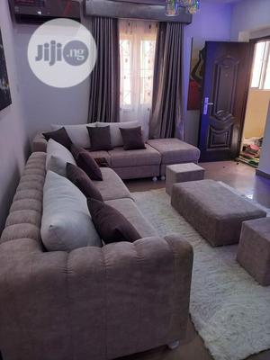7 Sitter Fabric Sofa Chair | Furniture for sale in Lagos State, Ojo