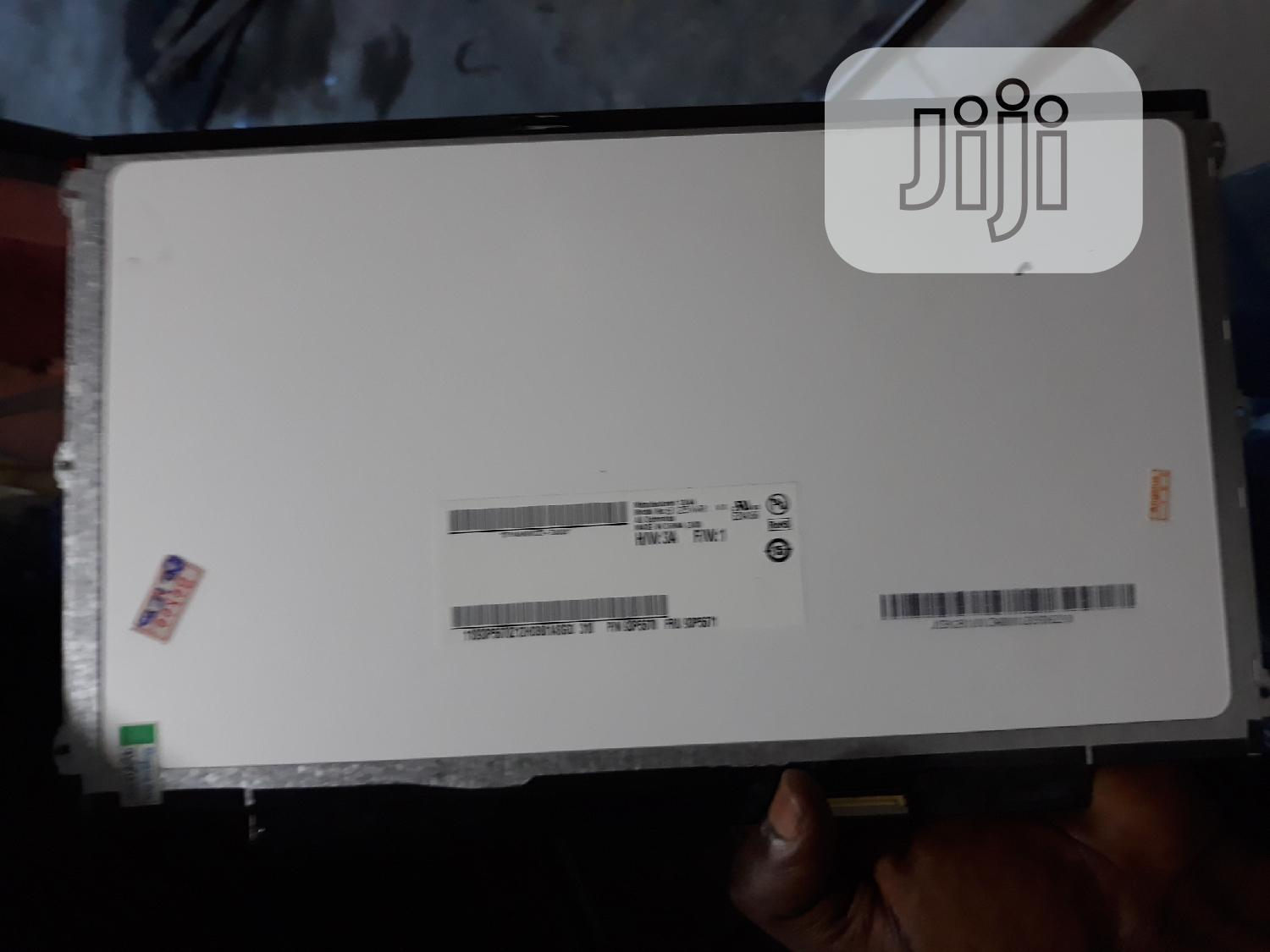 15.6 Paper Screen | Computer Accessories  for sale in Ikeja, Lagos State, Nigeria