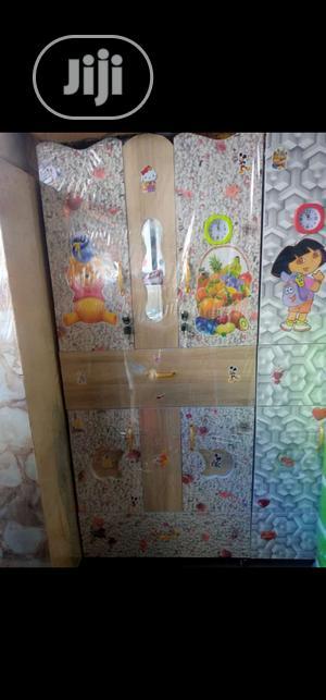 Baby Wooden Wardrobe | Children's Furniture for sale in Lagos State, Alimosho