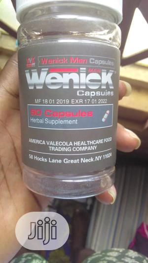 Penis Enlargement/ Lengthening & Erection Supplement For Men   Sexual Wellness for sale in Anambra State, Onitsha