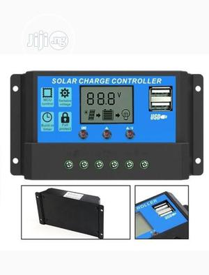 Pwm Charge Controller 30ah | Electrical Equipment for sale in Lagos State, Ikeja