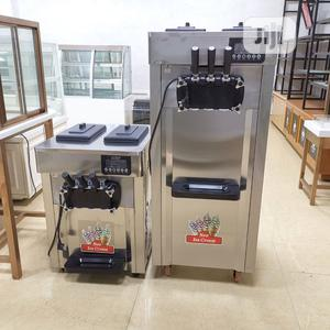 Ice Cream Machine.. Standing And Table Top   Restaurant & Catering Equipment for sale in Lagos State, Ojo