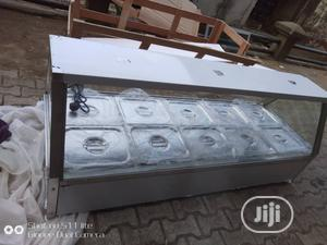 Imported Food Warmer (Bain Marie)   Restaurant & Catering Equipment for sale in Lagos State, Ojo
