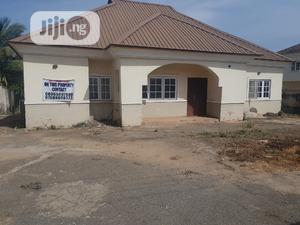 3 Bedroom Detached Bungalow | Houses & Apartments For Sale for sale in Abuja (FCT) State, Lokogoma