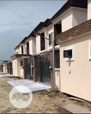 Well Finished 4 Bedroom Semi Detached Duplex & BQ. Ref#51 | Houses & Apartments For Sale for sale in Lekki, Lekki Phase 1