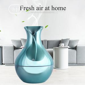 Usb Aroma Essentialoil Diffuser Ultrasonic Cool Mist | Home Appliances for sale in Lagos State, Surulere