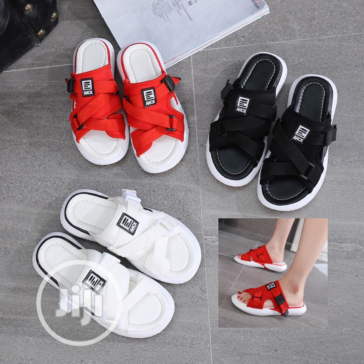 Fashion Women Slippers | Shoes for sale in Maryland, Lagos State, Nigeria