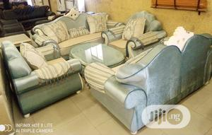 Quality Italian Sofas Charis | Furniture for sale in Imo State, Orlu