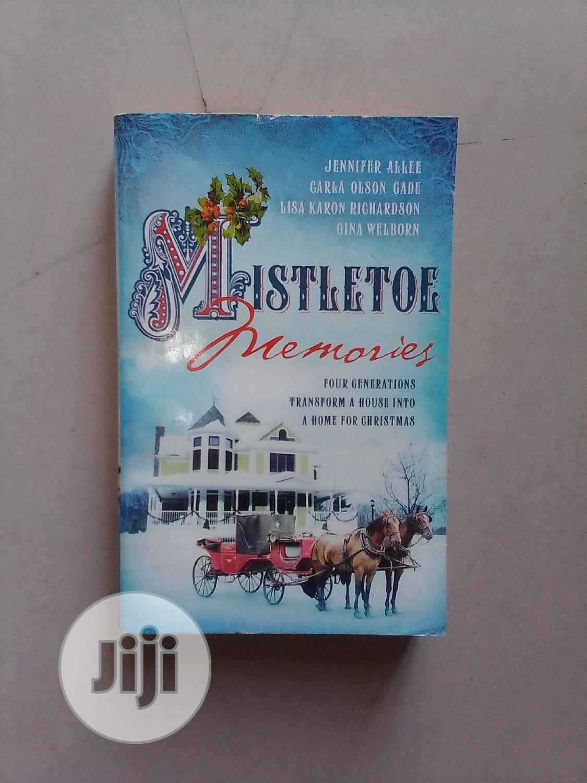 Mistletoes Memories