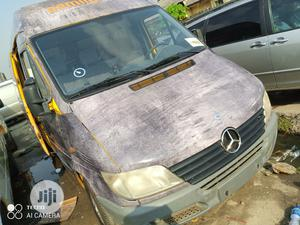 Sprinter Bus 2004 | Buses & Microbuses for sale in Lagos State, Amuwo-Odofin