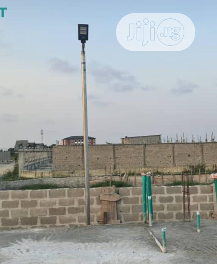 4 Bed Full Detached Duplex Penthouses +BQ Abraham Adesanya | Houses & Apartments For Sale for sale in Abraham Adesanya Estate, Ajah, Nigeria