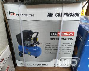 Maxmech Air Compressor   Manufacturing Equipment for sale in Lagos State, Lagos Island (Eko)