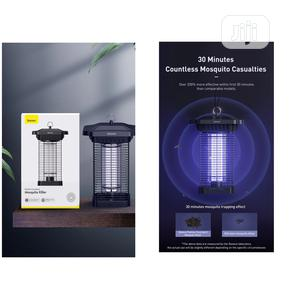 Baseus Courtyards Mosquito Killer Lamp UV Light Photocataly | Home Accessories for sale in Lagos State, Ikeja