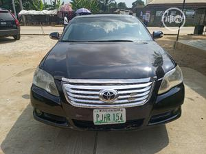 Toyota Avalon 2005 Limited Black | Cars for sale in Akwa Ibom State, Uyo