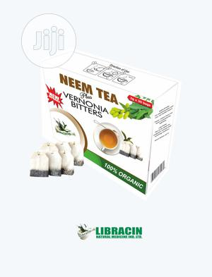 Get Rid Of Diabetes With Neem Tea Plus Vernonia Bitters | Vitamins & Supplements for sale in Lagos State, Oshodi