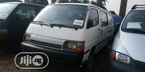 Hiace Bus Comuta Short Chassis   Buses & Microbuses for sale in Lagos State, Apapa