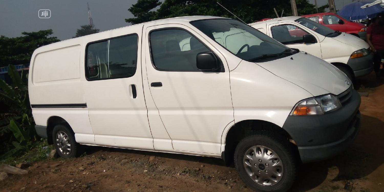 Toyota Hiace Big Bomber   Buses & Microbuses for sale in Apapa, Lagos State, Nigeria