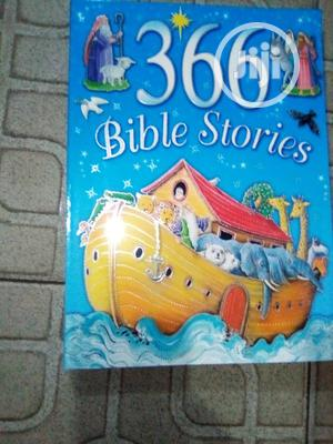 366 Bible Stories | Books & Games for sale in Lagos State, Surulere