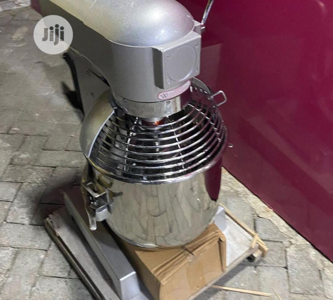 Top Grade Industrial Cake Mixer,20litres