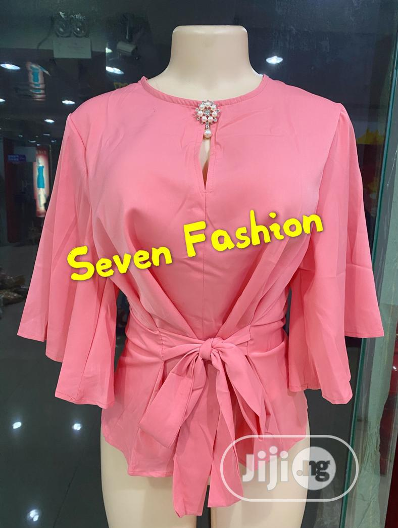 Archive: Female Tops