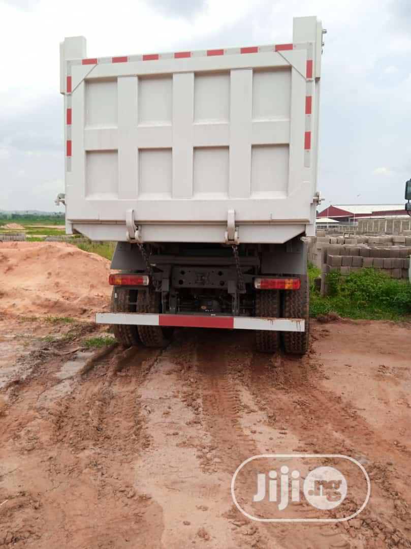 Tippers New Foreign and 9ja Used