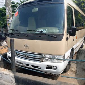 Toyota Coaster 2008   Buses & Microbuses for sale in Lagos State, Isolo