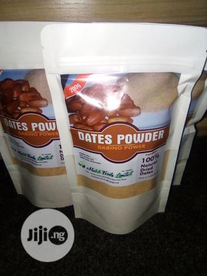 Dates Powder   Meals & Drinks for sale in Abuja (FCT) State, Wuse