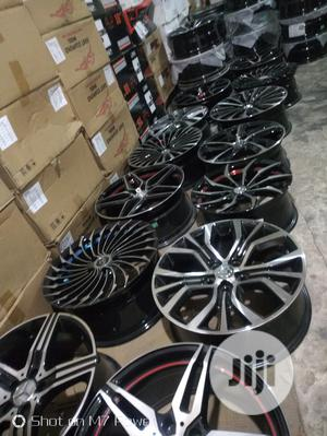 Allow Wheel For All Vehicle | Vehicle Parts & Accessories for sale in Lagos State, Surulere