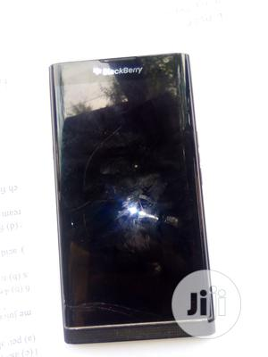 BlackBerry Priv 32 GB Black   Mobile Phones for sale in Oyo State, Ogbomosho North