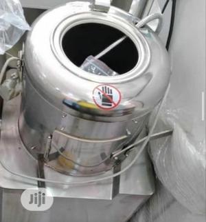 Brand New Potato Peeler 8kg | Restaurant & Catering Equipment for sale in Lagos State, Ojo