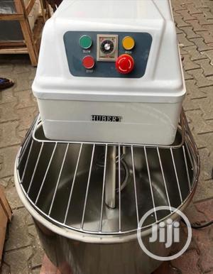 High Grade Spiral Dough Mixer 25kg | Restaurant & Catering Equipment for sale in Lagos State, Ojo