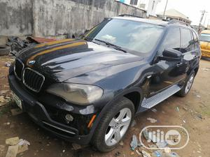 BMW X5 2009 Black   Cars for sale in Lagos State, Alimosho