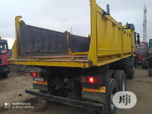 European Used 3340 Actros 6 X 6 Dump Truck 4sale | Trucks & Trailers for sale in Lagos State, Amuwo-Odofin