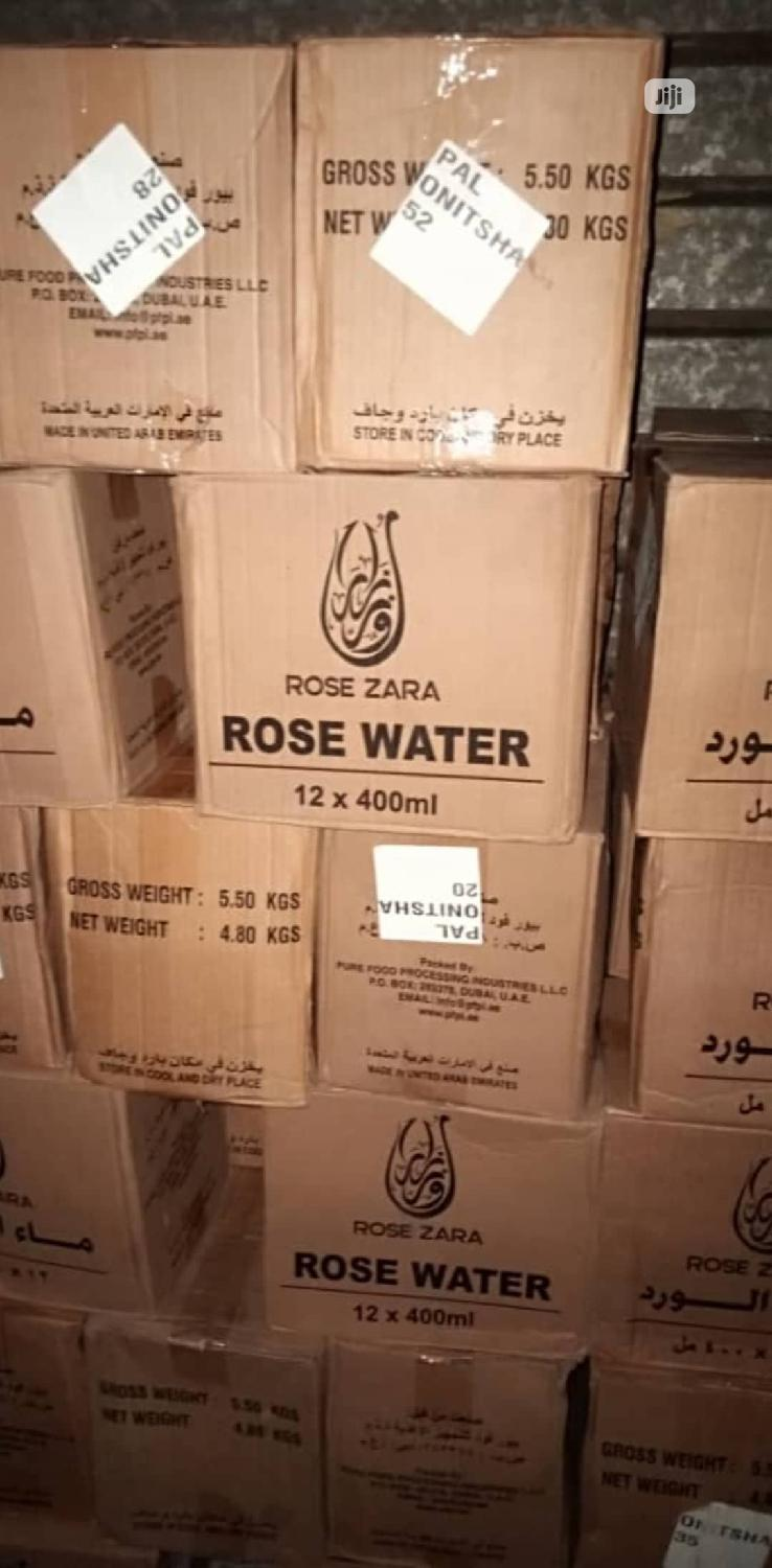 Rose Water | Skin Care for sale in Onitsha, Anambra State, Nigeria
